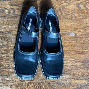 Cloud 9 Mary Janes by Nine West 9